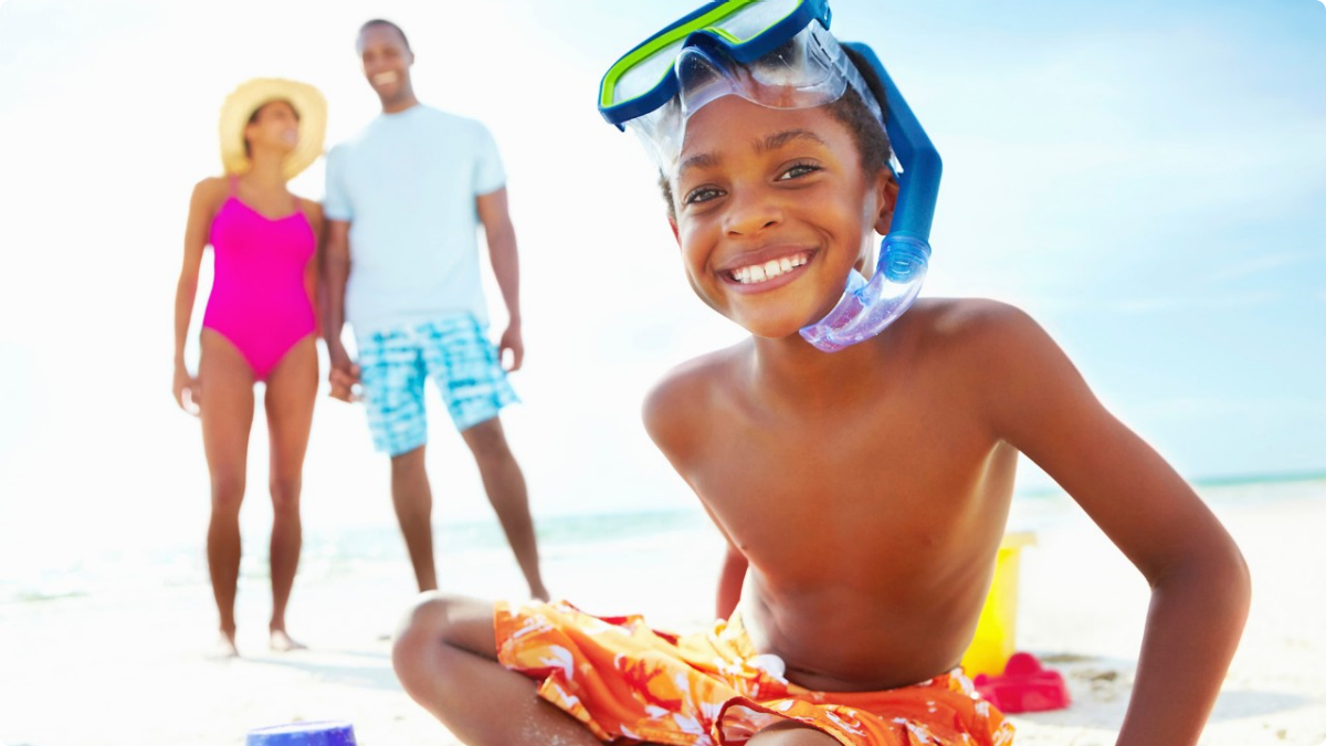5 Kid Friendly Educational Vacations