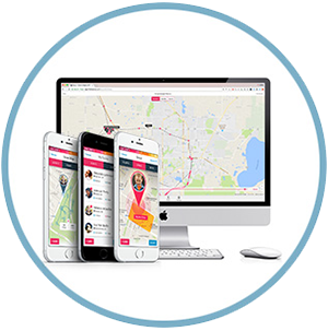 SCOUT | Smart & Mighty GPS Tracker