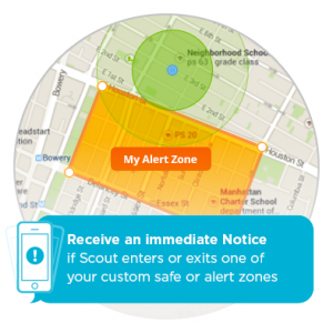 Scout - Zone Features