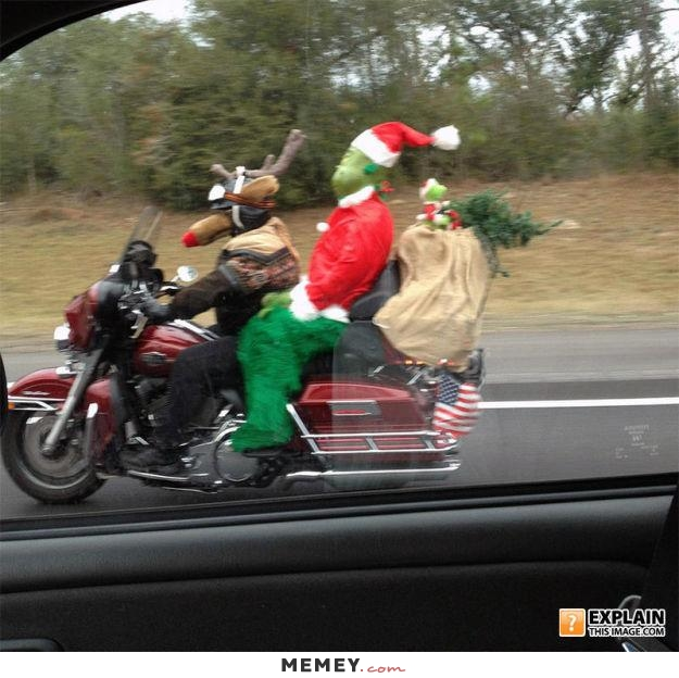 how funny motorcycle  SCOUT | Funny Motorcycle Halloween Costumes
